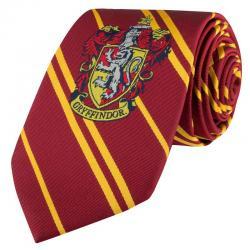 Harry Potter Corbata Gryffindor New Edition - Imagen 1