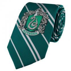 Harry Potter Corbata Slytherin New Edition - Imagen 1