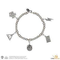 Harry Potter Pulsera Symbols - Imagen 1