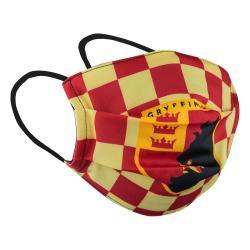 Harry Potter máscara de tela Gryffindor - Imagen 1