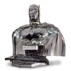 DC Universe Puzzle 3D Batman Cristal - Imagen 1