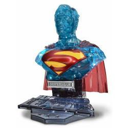 DC Universe Puzzle 3D Superman Cristal - Imagen 1