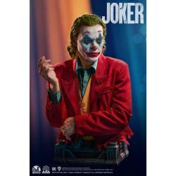 Joker Busto tamaño real Arthur Fleck 82 cm - Imagen 1