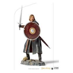 El Señor de los Anillos Estatua 1/10 BDS Art Scale Boromir 23 cm - Imagen 1