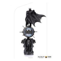 Batman vuelve Estatua Deluxe Art Scale 1/10 Batman 34 cm - Imagen 1