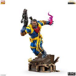 Marvel Comics Estatua 1/10 BDS Art Scale Bishop 23 cm - Imagen 1