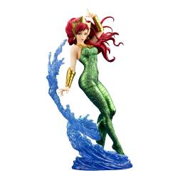 DC Comics Bishoujo Estatua PVC 1/7 Mera 24 cm - Imagen 1
