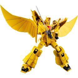 The Brave of Gold Goldran Maqueta Sky Goldran 18 cm - Imagen 1