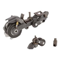 Kotobukiya M.S.G. Accesorios Heavy Weapon Unit 26 Wheel Grinder 15 cm - Imagen 1