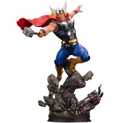 Marvel Avengers Fine Art Estatua 1/6 Thor 44 cm - Imagen 1
