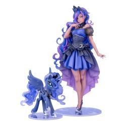 My Little Pony Bishoujo Estatua PVC 1/7 Princess Luna 23 cm - Imagen 1