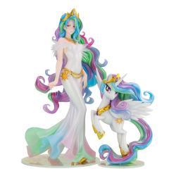 My Little Pony Bishoujo Estatua PVC 1/7 Princess Celestia 23 cm - Imagen 1