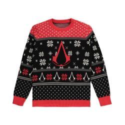 Assassins's Creed Suéter Christmas Logo talla S - Imagen 1