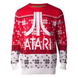 Atari Suéter Christmas Atari Logo talla S - Imagen 1