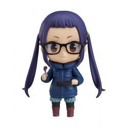 Laid-Back Camp Figura Nendoroid Chiaki Ogaki 10 cm - Imagen 1