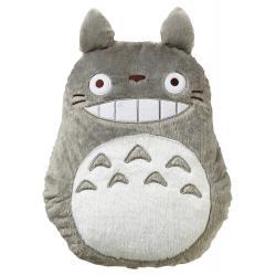 Mi vecino Totoro Cojín de Peluche Totoro 43 x 36 cm - Imagen 1