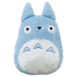 Mi vecino Totoro Cojín de Peluche Blue Totoro 33 x 29 cm - Imagen 1