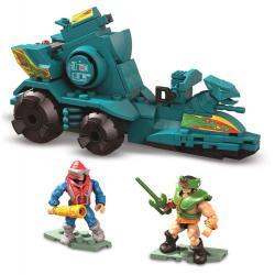 Masters of the Universe Kit de Construcción Mega Construx Probuilders Battle Ram - Imagen 1