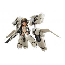 Alice Gear Aegis Figura Desktop Army Shitara Kaneshiya 14 cm - Imagen 1