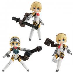 Persona Figuras Desktop Army 8 cm Surtido Aegis (3) - Imagen 1