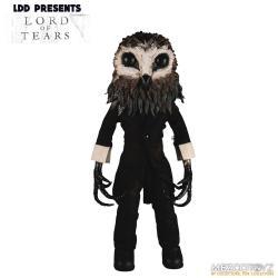 Lord of Tears Living Dead Dolls Muñeco Owlman 25 cm - Imagen 1