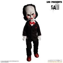 Saw Living Dead Dolls Muñeco Billy 25 cm - Imagen 1