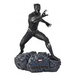 Black Panther Estatua tamaño real Black Panther 175 cm - Imagen 1
