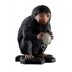 Animales fantásticos Estatua tamaño real Niffler 32 cm - Imagen 1