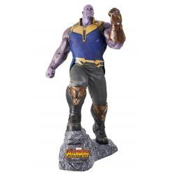 Los Vengadores Infinity War Estatua tamaño real Thanos 280 cm - Imagen 1