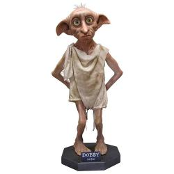 Harry Potter Estatua tamaño real Dobby 95 cm - Imagen 1