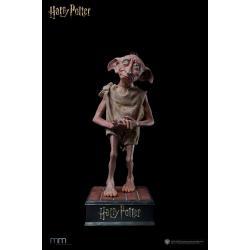 Harry Potter Estatua tamaño real Dobby Ver. 2 107 cm - Imagen 1