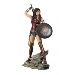 Wonder Woman Estatua tamaño real Wonder Woman 224 cm - Imagen 1