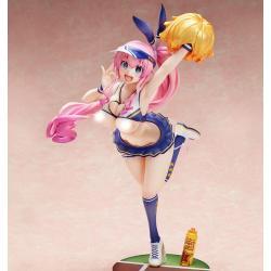 Ito Life Original Character Estatua PVC 1/6.5 Cheer Gal 27 cm - Imagen 1