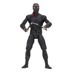 Tortugas Ninja Figura 1/4 Foot Soldier 46 cm - Imagen 1