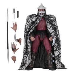 Tortugas Ninja Figura 1/4 Shredder 46 cm - Imagen 1