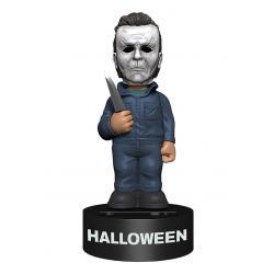Halloween 2018 Figura Movible Body Knocker Michael Myers 16 cm - Imagen 1