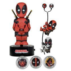Marvel Comics Pack Deadpool Limited Edition - Imagen 1