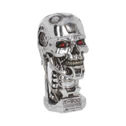Terminator 2 Bote de almacenamiento Head - Imagen 1