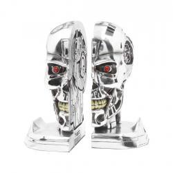 Terminator 2 Soportalibros Head - Imagen 1
