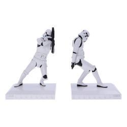 Original Stormtrooper Soportalibros Stormtrooper - Imagen 1
