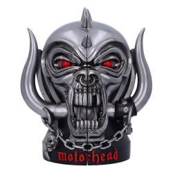 Motorhead Soportalibros Warpig - Imagen 1
