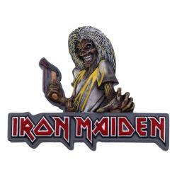 Iron Maiden Imán The Killers - Imagen 1