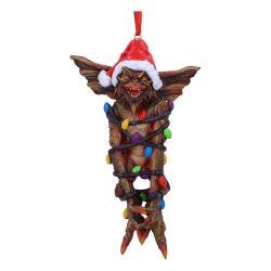 Gremlins Decoracións Árbol de Navidad Mohawk in Fairy Lights Caja (6) - Imagen 1