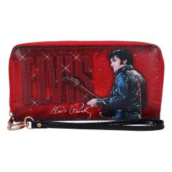 Elvis Presley Monedero Elvis '68 19 cm - Imagen 1