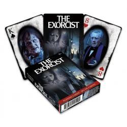 El Exorcista Baraja Movie - Imagen 1