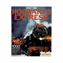 Harry Potter Puzzle Hogwarts Express (1000 piezas) - Imagen 1