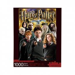 Harry Potter Puzzle Collage (1000 piezas) - Imagen 1