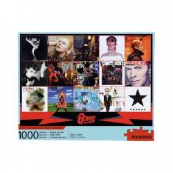 David Bowie Puzzle Albums (1000 piezas) - Imagen 1