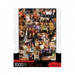 Friends Puzzle Collage (1000 piezas) - Imagen 1