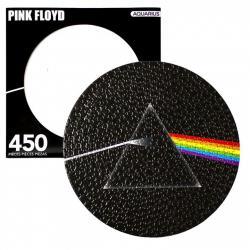 Pink Floyd Puzzle Disc Dark Side (450 piezas) - Imagen 1